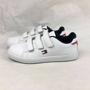 Tommy Hilfiger Iconic Court Alt Hook and Loop